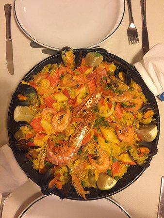Toni's Restaurant