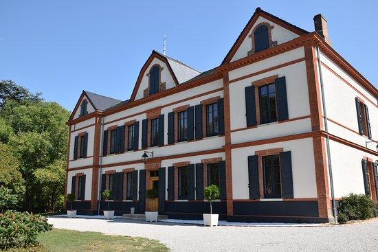 Hôtel d'En Fargou