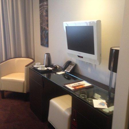 Tallink Hotel Riga Resmi