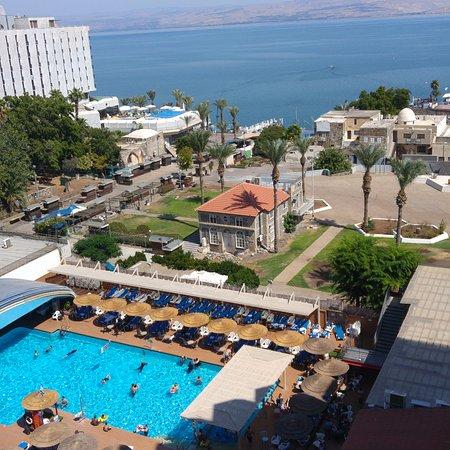 Leonardo Club Hotel Tiberias 181 2 7 Updated 2018 Prices Reviews Israel Tripadvisor