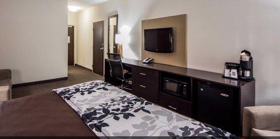 Sleep Inn & Suites Elk City : photo0.jpg