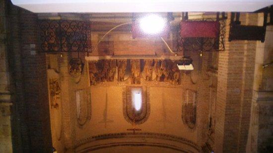 San Juan de la Cruz Church: Iglesia de San Juan s Xll mudejar