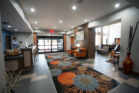 hampton inn suites stillwater west updated 2018 prices. Black Bedroom Furniture Sets. Home Design Ideas