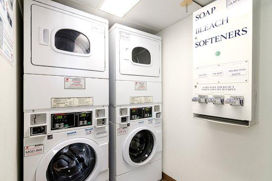 Γιόρκ, Νεμπράσκα: Laundry