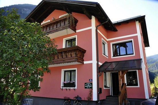Appartement Herta Holl
