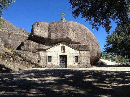 Capela Nossa Senhora da Lapa