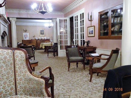 Hotel-Restaurant Le Castel
