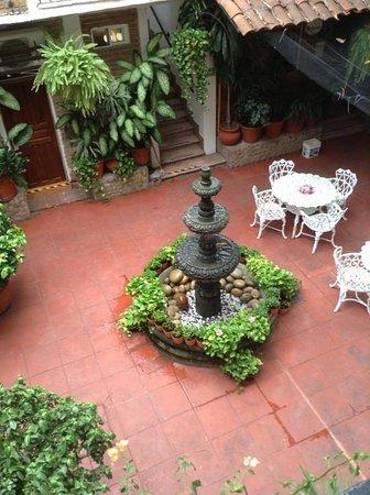 Снимок Hotel Posada de Roger