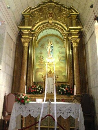 Santuário de Nossa Senhora da Graça