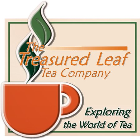 ‪The Treasured Leaf Tea Company‬