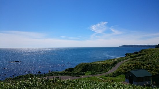 Yagishiri Island