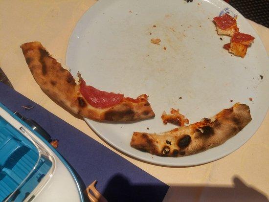 Oberasbach, Duitsland: Die Pizza unserer Kinder