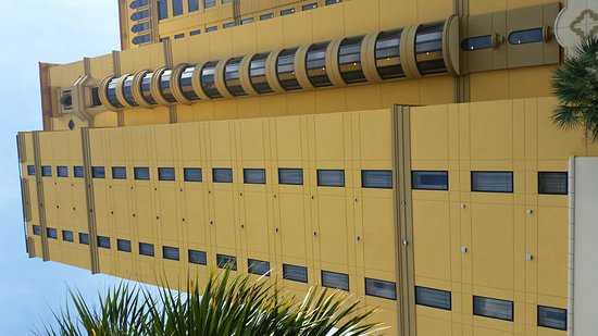Anderson Ocean Club & Spa, Oceana Resorts