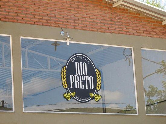 Rio Preto, MG: Nossa logomarca!!!