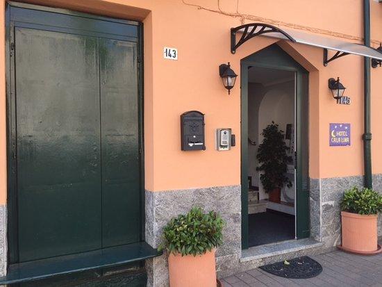 Hotel Calaluna