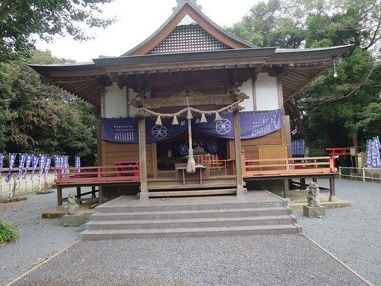 Ondake Shirine
