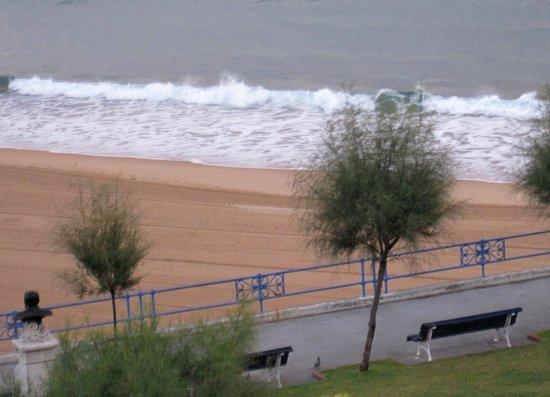 Playa de El Puntal Foto