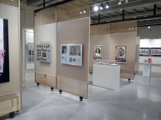 Musei Civici Monza Casa degli Umiliati