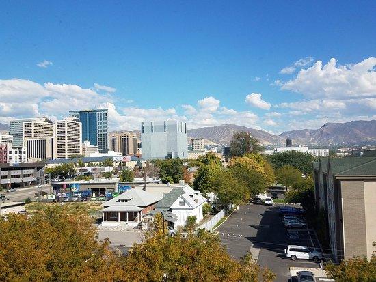 Hampton Inn Salt Lake City-Downtown Foto