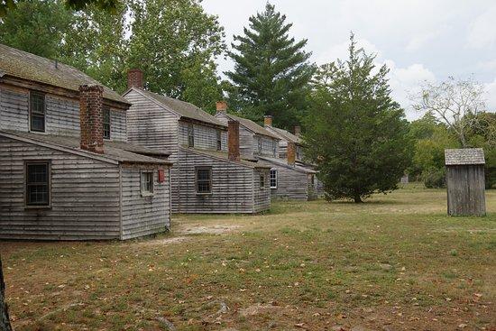 Hammonton, NJ: Batsto Village in Wharton State Forrest