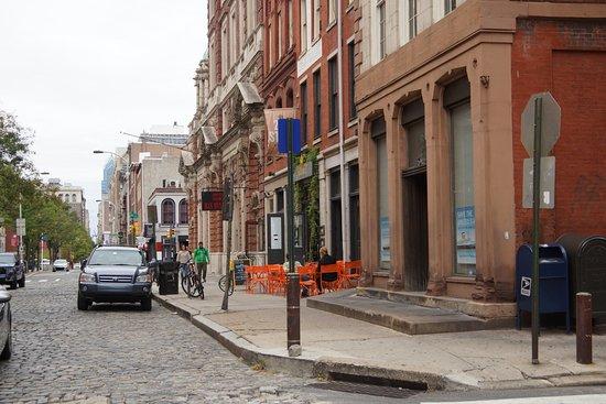 Hammonton, NJ: Philadelphia-old Downtown