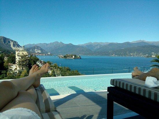 Hotel La Palma Stresa Lake Maggiore