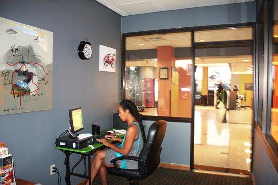 Photo of Eurotel Inn Orlando