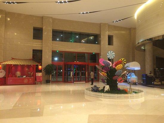 Yuhuan County-billede