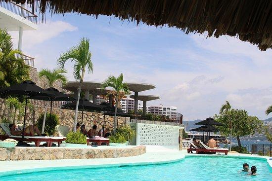 picture of boca chica hotel acapulco tripadvisor. Black Bedroom Furniture Sets. Home Design Ideas
