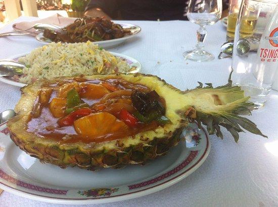 L Orchidee D Asie Restaurant Saint Orens