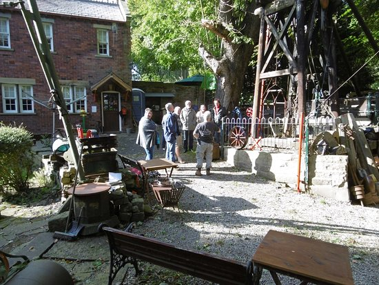 Bolton, UK: group booking