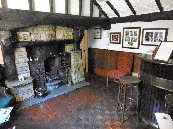 Fred Dibnah Heritage Centre: Freds house