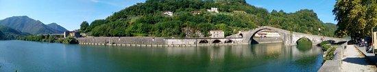 Foto de Borgo a Mozzano