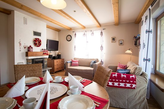 4U Apartments-Zakopane