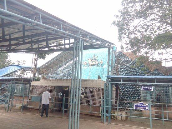 Shikaresvara Temple
