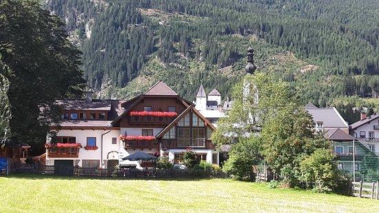 Bilde fra Mauterndorf