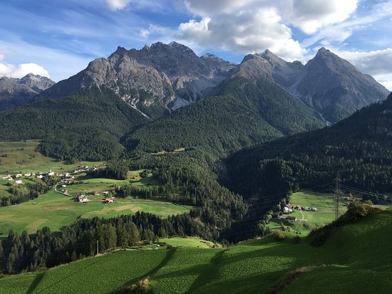 Ftan, Швейцария: photo0.jpg