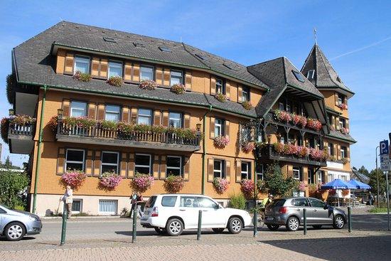 Hotel Schwarzwaldhof Image