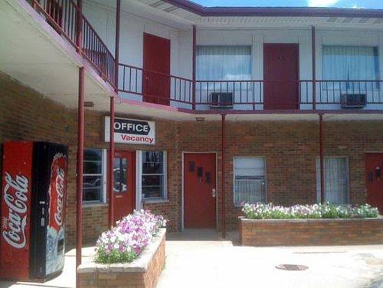 Fiesta Motel Foto