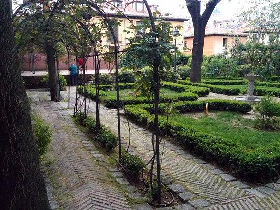 Jardin del Principe de Anglona