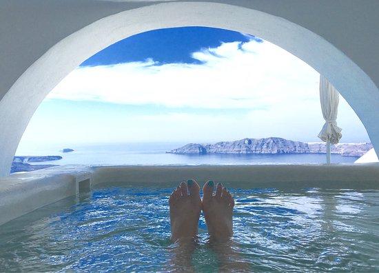Sophia Suites Santorini : Sophia luxury suites picture of sophia luxury suites imerovigli