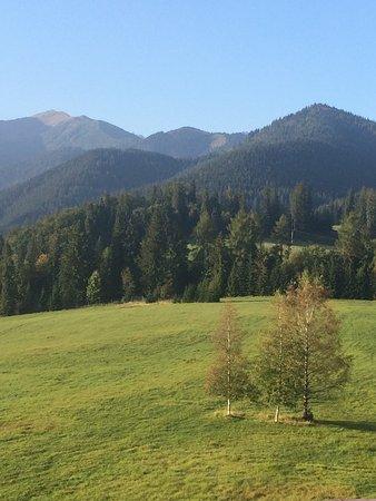 Tatranska Javorina, Eslovaquia: photo1.jpg