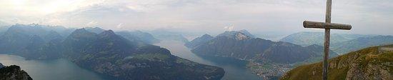 Stoos, Suíça: Fronalpstock