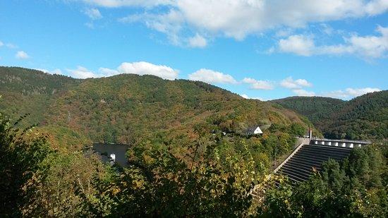 Munschau picture of eifel national park gemund for Hotels in eifel germany
