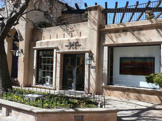 Renee Taylor Gallery