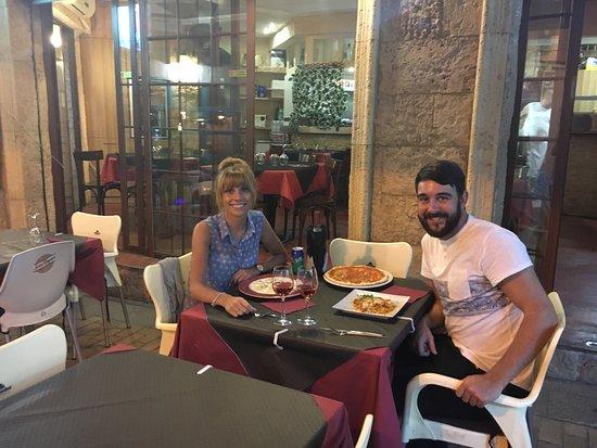 Pizzeria Italiana Al Terrazzo, Benidorm - Restaurant Reviews, Phone ...