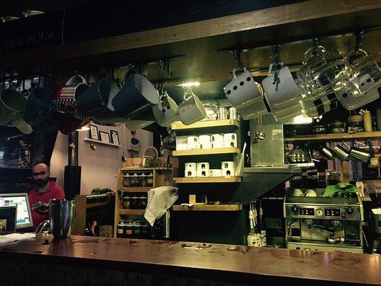 Turtle Green Tea Bar: photo0.jpg