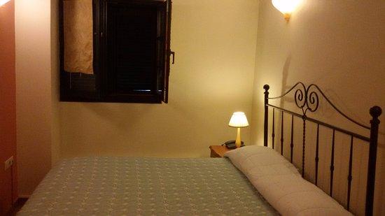 Byzantino Hotel Photo