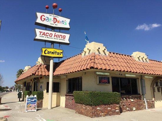 El Monte, CA: Old school since 1941