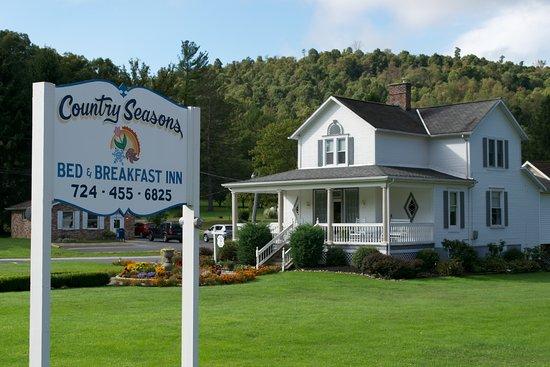 Фотография Country Seasons Bed & Breakfast Inn